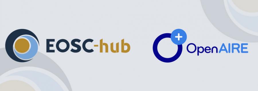 EOSC hub PR