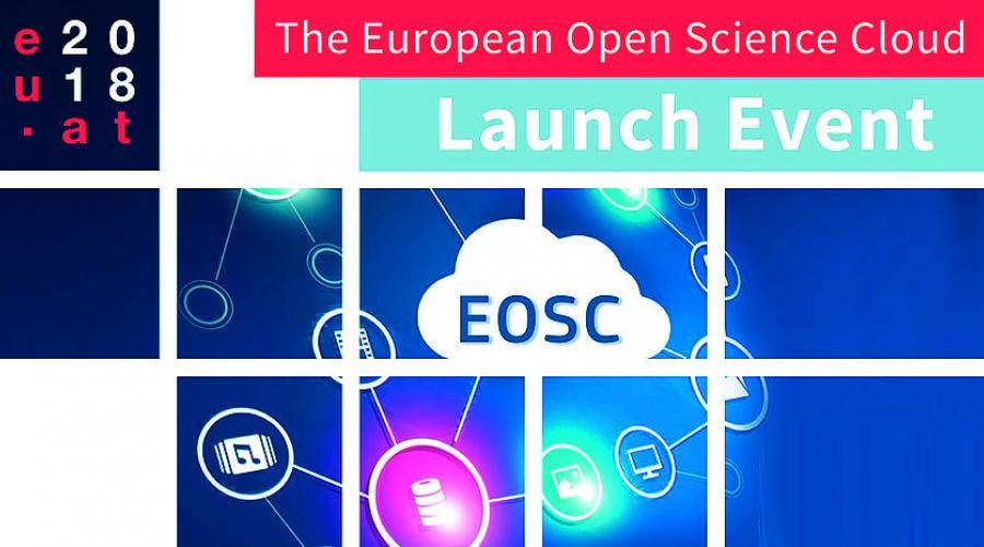 eosc launch event 23 november 2018 eosc hub