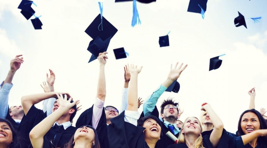 Blockchain for university certificates